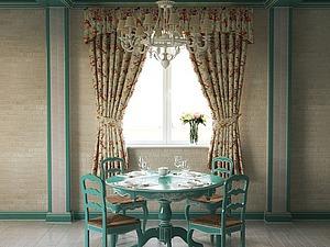 Стиль кантри и французский прованс в интерьере дачного дома. Ярмарка Мастеров - ручная работа, handmade.