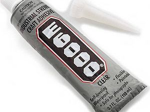 клей E6000 инструкция img-1