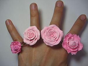 Розовый ноябрь. | Ярмарка Мастеров - ручная работа, handmade