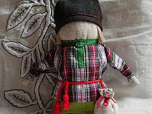 06 октября  - занятие по курсу: Народная кукла 1,  м.Беляево   Ярмарка Мастеров - ручная работа, handmade