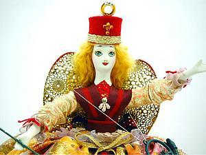 Золотой Ангел   Ярмарка Мастеров - ручная работа, handmade