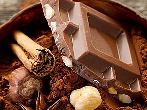 Шоколад!!!   Ярмарка Мастеров - ручная работа, handmade