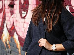 Тренд осени: пальто.   Ярмарка Мастеров - ручная работа, handmade
