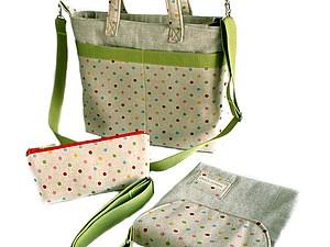 Серия сумочке