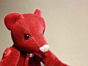 Мишка Тедди...аукцион с нуля... | Ярмарка Мастеров - ручная работа, handmade