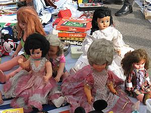 Прогулки по Италии: в поисках куклы. Ярмарка Мастеров - ручная работа, handmade.