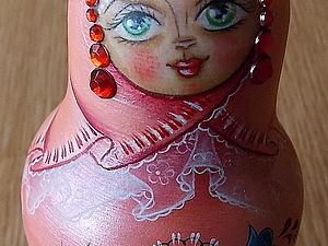 А к вам когда-нибудь приезжали царевны? :) | Ярмарка Мастеров - ручная работа, handmade