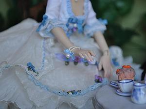 Моих кукол можно увидеть на выставке | Ярмарка Мастеров - ручная работа, handmade