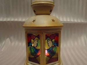 Рождественские фонарики. Ярмарка Мастеров - ручная работа, handmade.