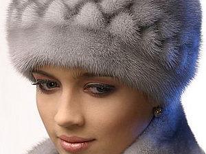 Как почистить белую меховую шапку в домашних условиях
