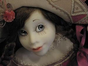 Они-живые! Или мистические заметки о куклах. | Ярмарка Мастеров - ручная работа, handmade
