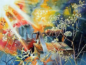 Выставка Анны Соколовой. Ее памяти посвящается. | Ярмарка Мастеров - ручная работа, handmade