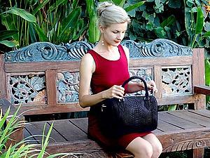 Какой должна быть женская сумка?. Ярмарка Мастеров - ручная работа, handmade.