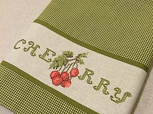 Новая коллекция винтажный текстиль
