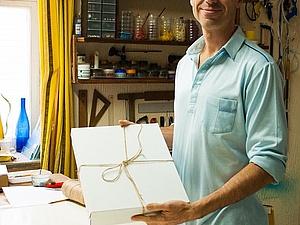 Как упакованы мои работы. | Ярмарка Мастеров - ручная работа, handmade