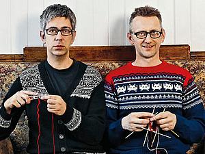 «Мы вдохновляемся вещами, окружающими нас»: норвежский творческий дуэт «Arne&Carlos» | Ярмарка Мастеров - ручная работа, handmade