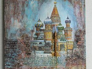 Православная Пасха | Ярмарка Мастеров - ручная работа, handmade