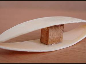 Технологические этапы изготовления челнока. Ярмарка Мастеров - ручная работа, handmade.