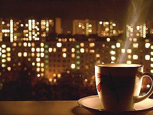 Притча о кофе | Ярмарка Мастеров - ручная работа, handmade