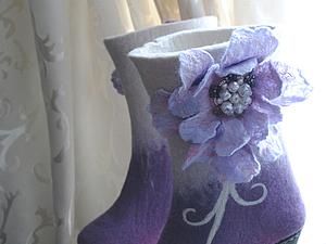 Как я решаю проблему цветопередачи фиолетовых и сиреневых оттенков. Ярмарка Мастеров - ручная работа, handmade.