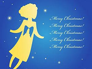 Рождество - время чудес | Ярмарка Мастеров - ручная работа, handmade