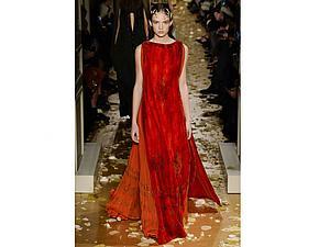 Роскошь и нега декаданса: Valentino Couture весна-лето 2016. Ярмарка Мастеров - ручная работа, handmade.