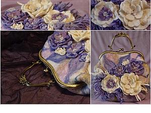 Юбилейная сумочка | Ярмарка Мастеров - ручная работа, handmade