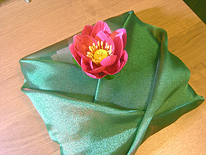 Идея упаковки подарка. Ярмарка Мастеров - ручная работа, handmade.