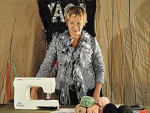 Обучение изготовлению Яга текстиля   Ярмарка Мастеров - ручная работа, handmade