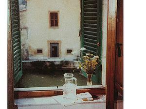 Светопись. Полароидные снимки Андрея Тарковского | Ярмарка Мастеров - ручная работа, handmade