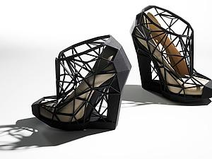 Современные технологии и обувь будущего: футуристические модели креативных дизайнеров. Ярмарка Мастеров - ручная работа, handmade.