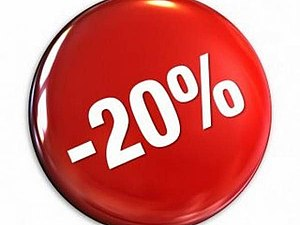 Предновогодняя акция -20% на все готовые изделия! | Ярмарка Мастеров - ручная работа, handmade
