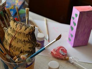 Выбираем клей для скрапбукинга. Ярмарка Мастеров - ручная работа, handmade.