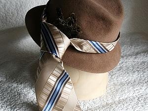 Снова стихи про шляпы . Часть третья . Патетическая ) | Ярмарка Мастеров - ручная работа, handmade