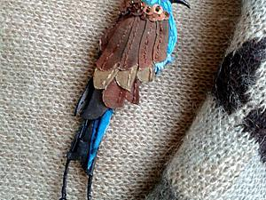 Текстильные броши - моё новое увлечение. Ярмарка Мастеров - ручная работа, handmade.