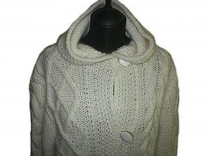 Пополнение коллекции -  пальто для ШИКАРНОЙ дамы   Ярмарка Мастеров - ручная работа, handmade