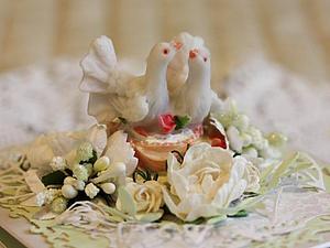 Что подарить на свадьбу? Поможет скрапбукинг! | Ярмарка Мастеров - ручная работа, handmade