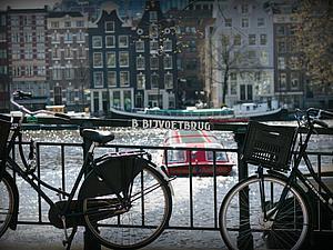 Амстердам | Ярмарка Мастеров - ручная работа, handmade