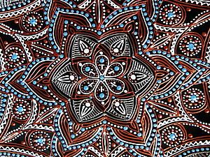 Приглашаю на МК Роспись керамики | Ярмарка Мастеров - ручная работа, handmade