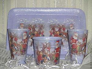 Новогодний аукцион! А снег идет! | Ярмарка Мастеров - ручная работа, handmade