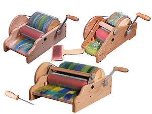 О видах кардочесальных барабанов   Ярмарка Мастеров - ручная работа, handmade