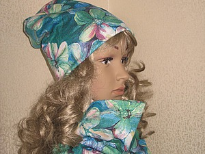 распродажа готовых комплектов и шапочек  - 20%   Ярмарка Мастеров - ручная работа, handmade
