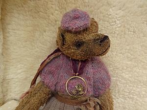 Аукцион на 2-х Миш Тедди!!!! | Ярмарка Мастеров - ручная работа, handmade