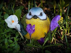 10 поводов, чтобы любить весну   Ярмарка Мастеров - ручная работа, handmade