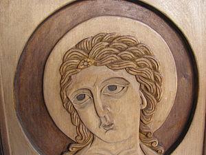 Как выбрать икону в подарок. | Ярмарка Мастеров - ручная работа, handmade