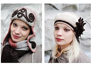 Как сделать хорошее фото для вязаной шапки.. Ярмарка Мастеров - ручная работа, handmade.