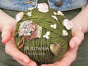 Годик магазину Bijutania!   Ярмарка Мастеров - ручная работа, handmade
