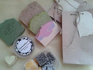 Много конфеток за ваше участие! Подарки всем! Часть 3. | Ярмарка Мастеров - ручная работа, handmade
