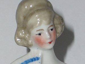Традиционный аукцион на Half Dolls! Четвёртый! | Ярмарка Мастеров - ручная работа, handmade