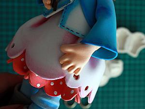 Мастер-класс: работа с молдами для игрушек из фоам Эва (фоамиран) | Ярмарка Мастеров - ручная работа, handmade